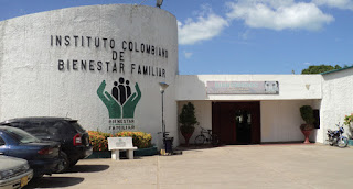 Bienestar Familiar ICBF - La Guajira