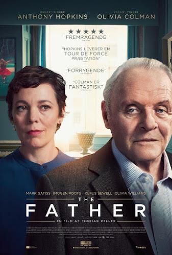 The Father (Web-DL 1080p Ingles Subtitulada) (2020)