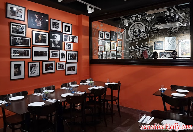 MEZZE Bistro KL, MEZZE Wine & Cigar Bar KL, Mezze Bistro Damansara Heights, Mezze Christmas New Menu Review, Christmas 2019, Christmas Menu Review, Food Review, Food,