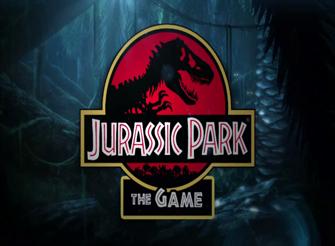 Jurassic Park The Game [Full] [Español] [MEGA]