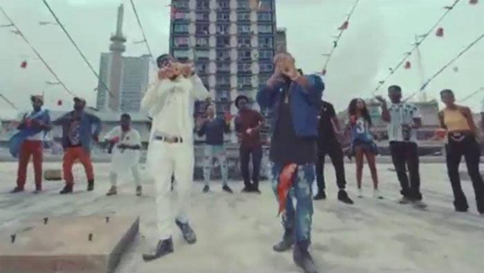 [Video] Phyno ft Olamide - Fada Fada