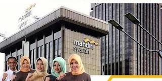 Jam Operasional Bank syariah mandiri