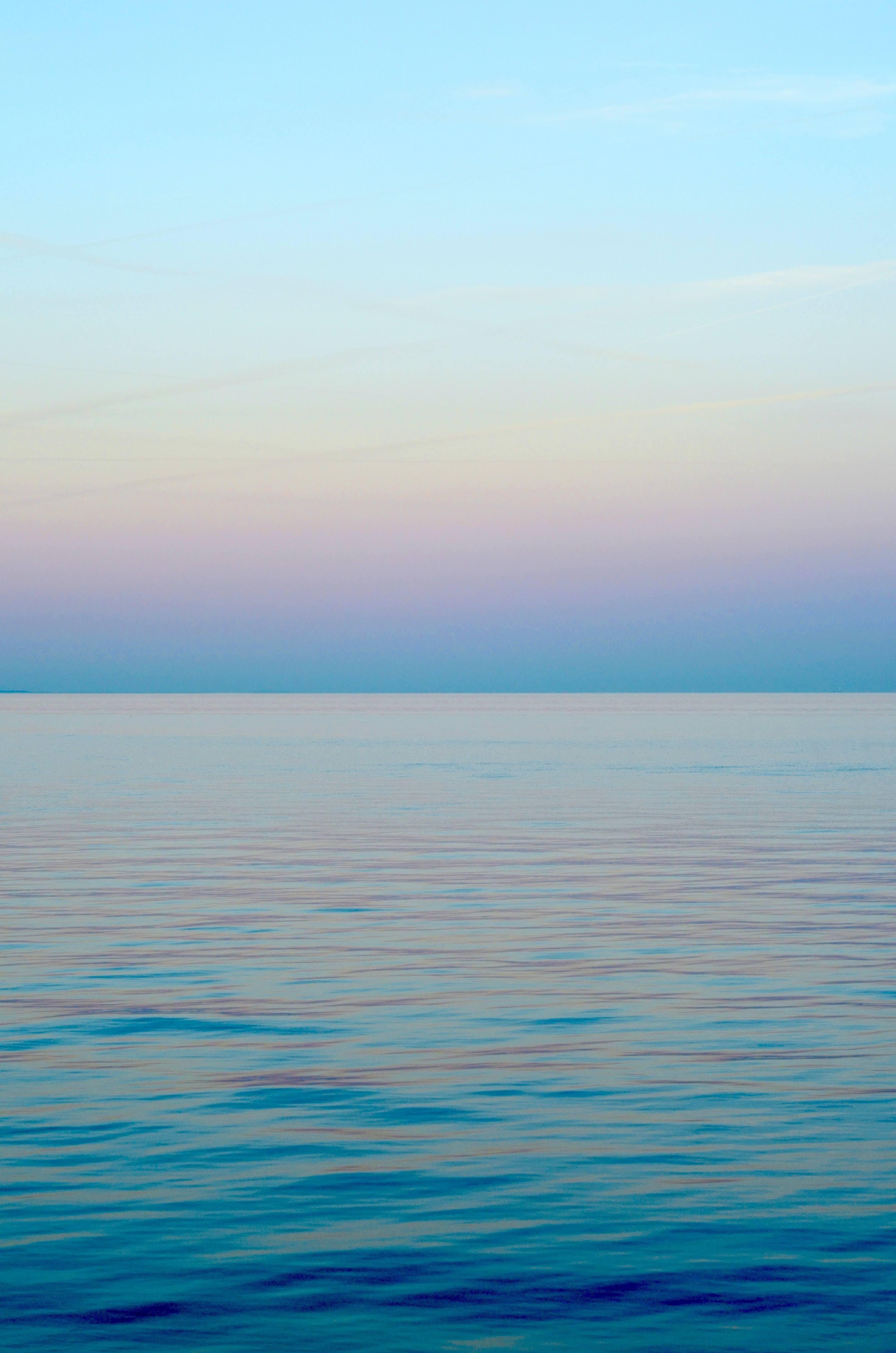 Twilight hour from Copenhagen's Strandvejen | Photo by Jan Tinneberg via Unsplash