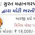 Surat SMC Recruitment 2021,Application Form www.suratmunicipal.gov.in