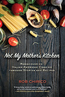 Not My Mother's Kitchen by Rob Chirico
