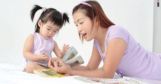 6 ขั้นตอนสอนลูกอ่านภาษาไทย