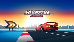 Horizon Chase World Tour MOD APK 1.4.4