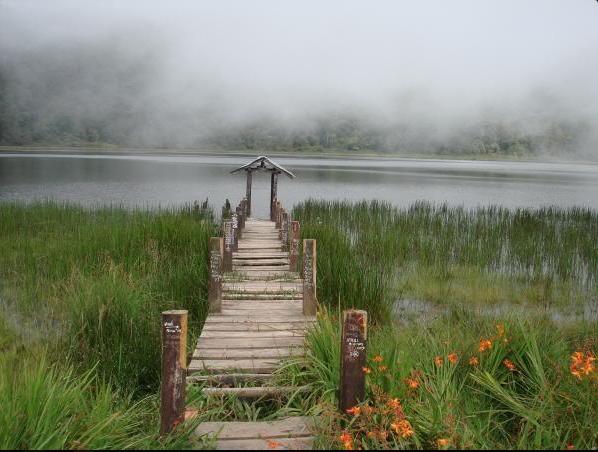 Taman Hidup, Kabupaten Probolinggo