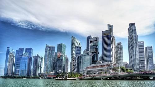 Hubungan Internasional Antara Indonesia dengan Singapura