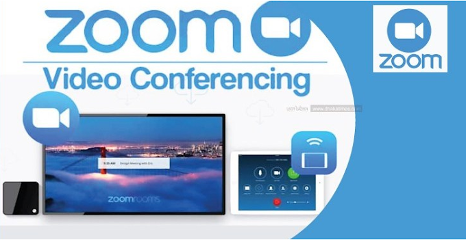 Video conferencing app Zoom introduces 5 new security features. It's increased user safety.