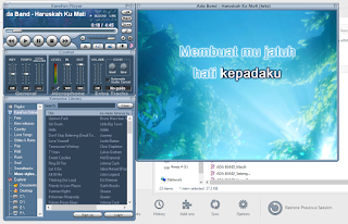 Software Karaoke Karafun Player