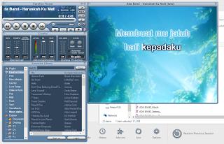 Software Karaoke Karafun Player