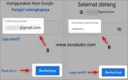 Cara Membuka Email Masuk Di Gmail Lewat Hp Android