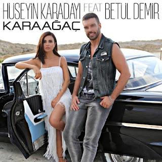 Hüseyin Karadayı Ft Betül Demir - Karaağaç (Ozan Güllü Remix)