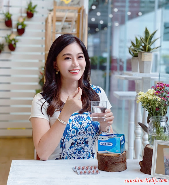 Mega BiO-LiFE Pynocare Review, Beautiful Skin Starts From Within, BiO-LiFE Pynocare, bio-life malaysia, best skin supplements, beauty