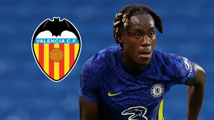 Valencia move for Chalobah as Chelsea make space for Kounde