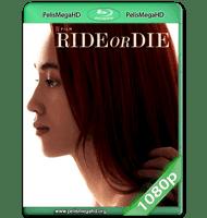 CONTIGO A MUERTE (2021) WEB-DL 1080P HD MKV ESPAÑOL LATINO
