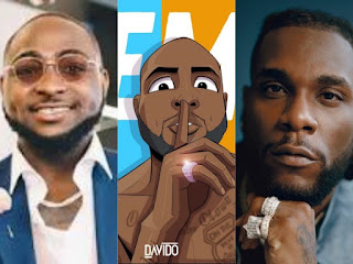 FEM Is Not About Burna Boy, I'm Happy He's Up And Rich - Davido