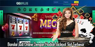 Bandar Judi Online Dengan Hadiah Jackpot Slot Terbesar Home Bandar Judi Online Dengan Hadiah Jackpot Slot Terbesar