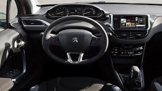 Dream Fantasy Cars-Peugeot 208 Type R5