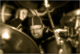 My Tide | Jörn Dackow | Drums | Metal | Gothic Metal