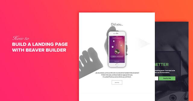 Apa Itu Landing Page dan Bagaimana Cara Membuat Landing Page