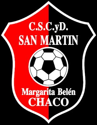 CLUB SOCIAL CULTURAL Y DEPORTIVO SAN MARTÍN (MARGARITA BELÉN)
