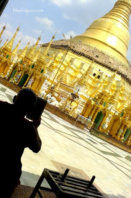 Yangon Myanmar Travel Guide Blog