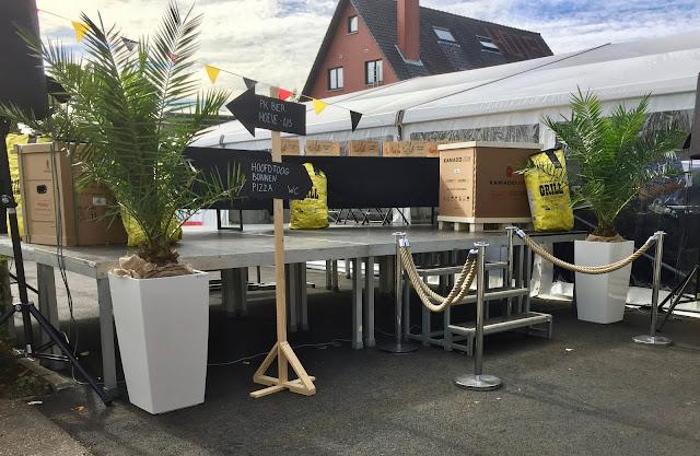 Planten om te huren voor beurzen evenementen feesten bedrijven in Vlaams-Brabant Limburg Gent Antwerpen Brussel