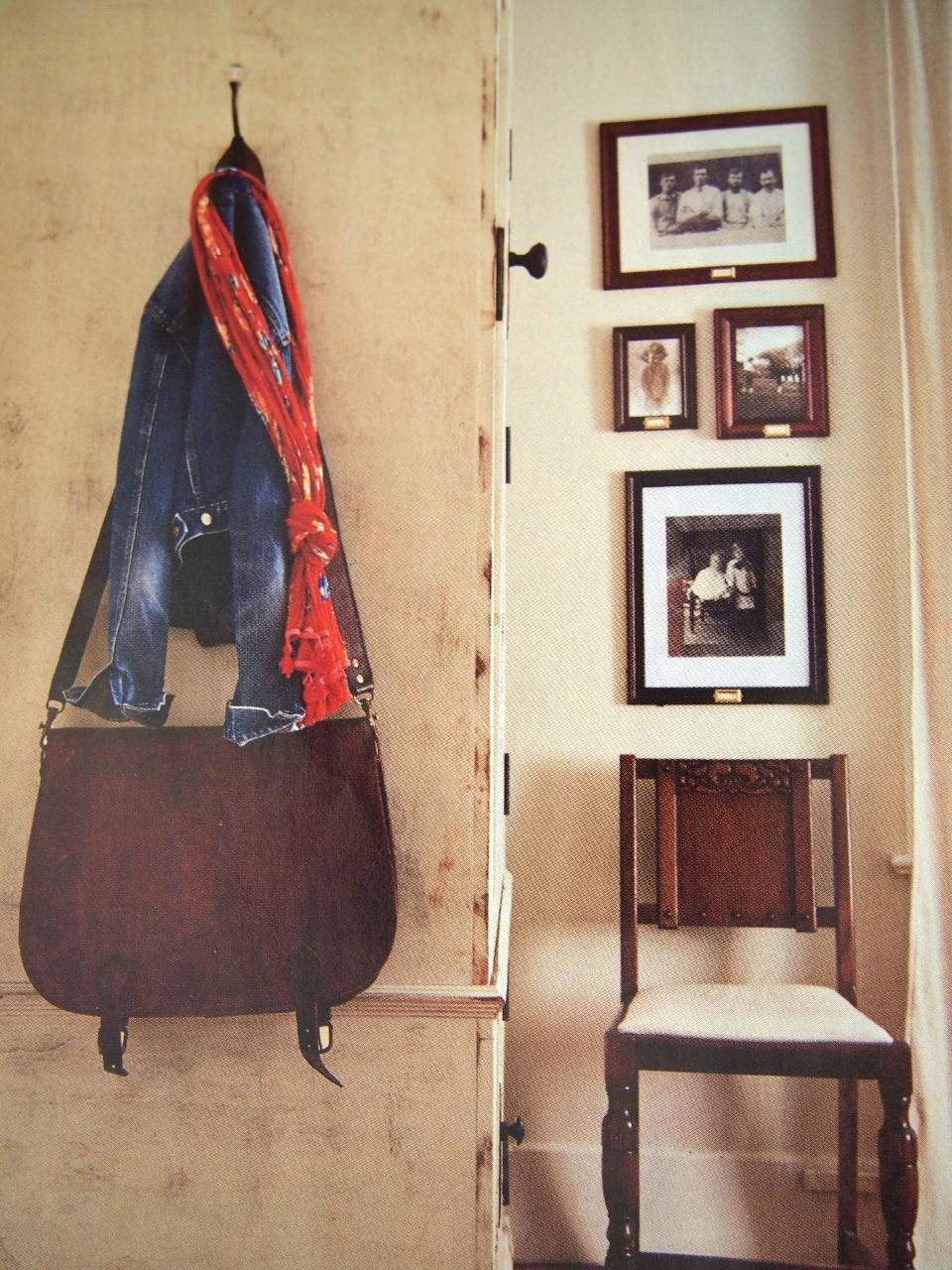 Margo S Junkin Journal Closer Look At Flea Market Style