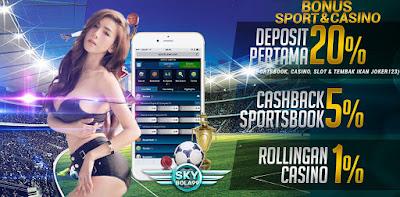 Tertarik Menjadi Penyedia Gambling Casino Online? Lakukanlah Langkah Berikut!