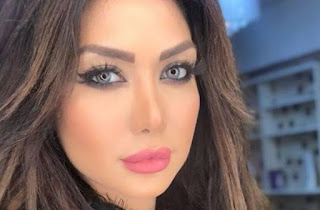 الممثلة السورية دانا جبر تتصدر ترند جوجل بسبب صور جريئة