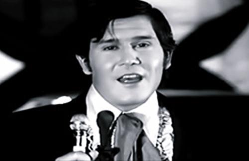 Leo Dan - Cuando Un Amor Se Va