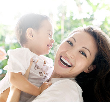 Pentingnya ASI dan Tempat Mencari Informasi Seputar Ibu dan Balita