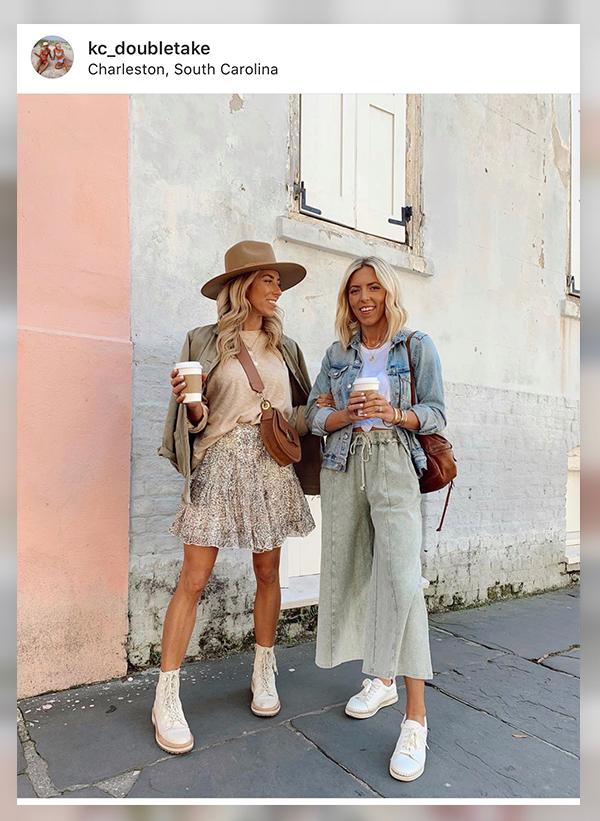 Charleston Blogger @kc_doubletake - Chasing Cinderella