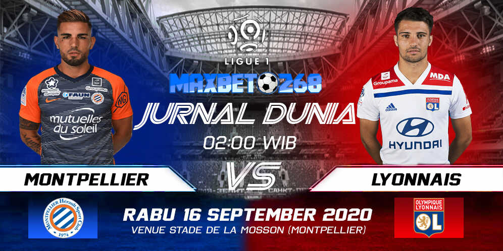 Prediksi Montpellier vs Lyon