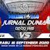 Prediksi Montpellier vs Lyon 16 September 2020 Pukul 02:00 WIB
