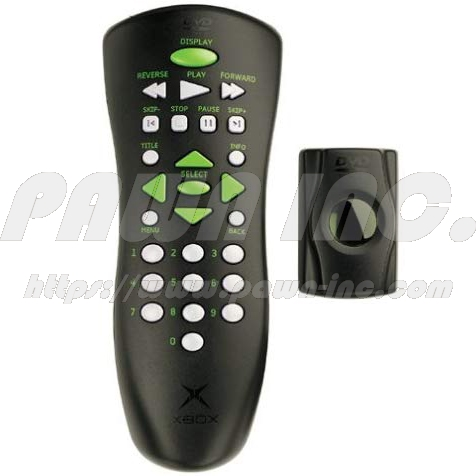 XBOX DVD Movie Playback Kit