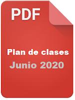 Plan Junio