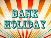 Bank Holidays List