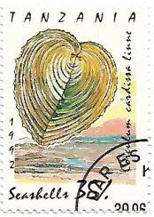Selo Corculum cardissa
