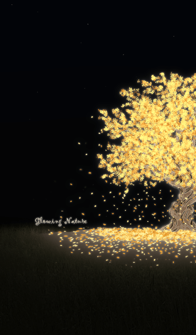 Glowing Nature *