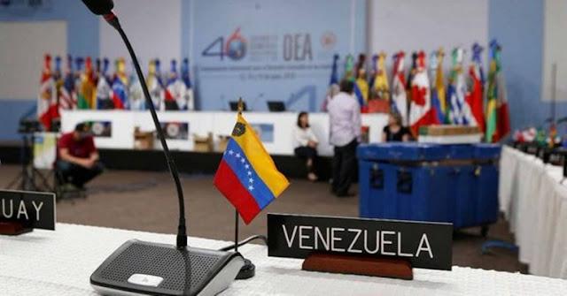 Los once nombres destacados en el informe sobre Venezuela para la OEA
