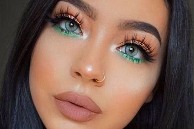Best Eye Makeup Looks for Brown Eyes, Black Eyes, Blue Eyes