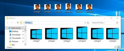 Boot Logo Changer Windows 10