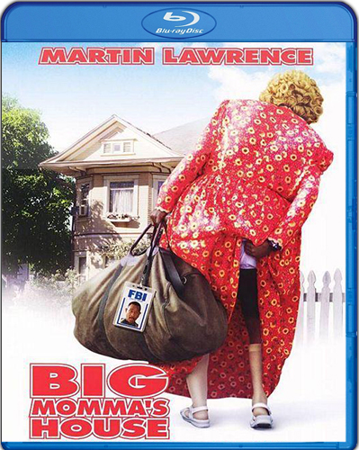 Big Momma's House [2000] [BD25] [Latino]