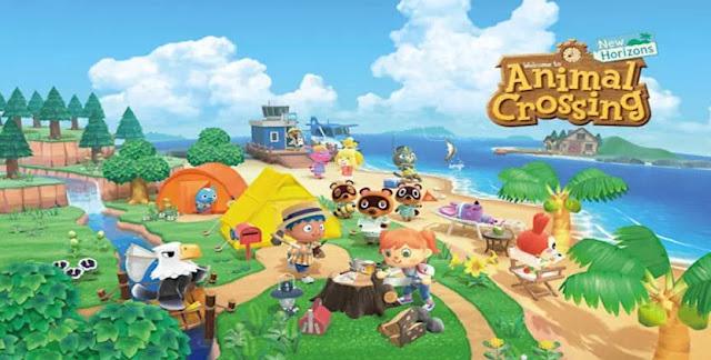 Cara mendapatkan Raymond dan Audie di Game Animal Crossing New Horizons