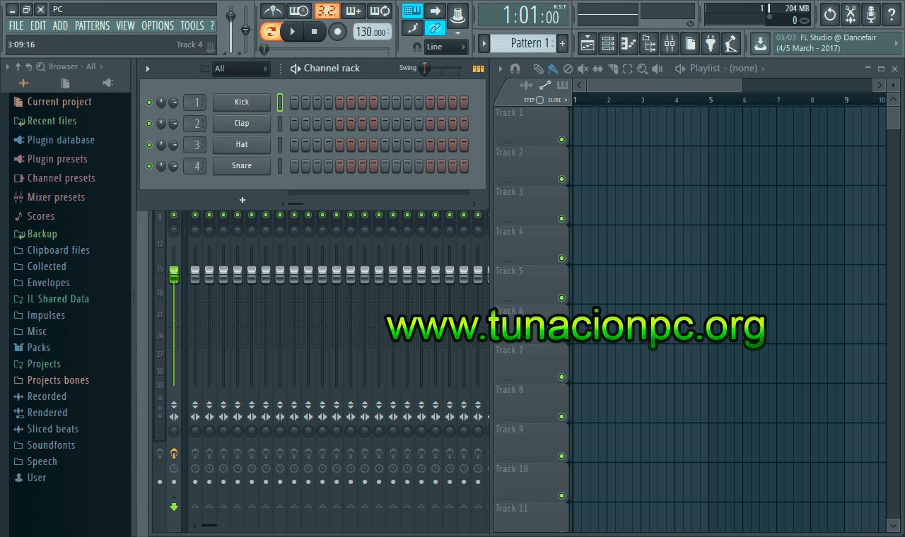 FL Studio Producer Edition Imagen