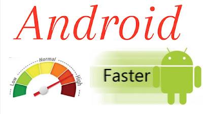 أفضل 4 طرق تسريع الهاتف الاندرويد وزيادة الأداء