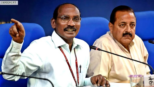 Indian space station: The words of ISRO chief have filled an immeasurable excitement among the Indians... as now India aims to set a space station